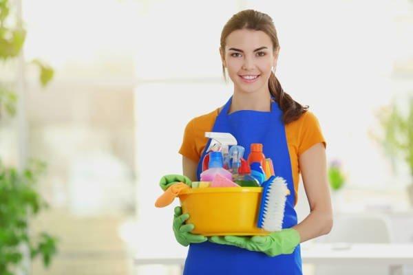 keen maids